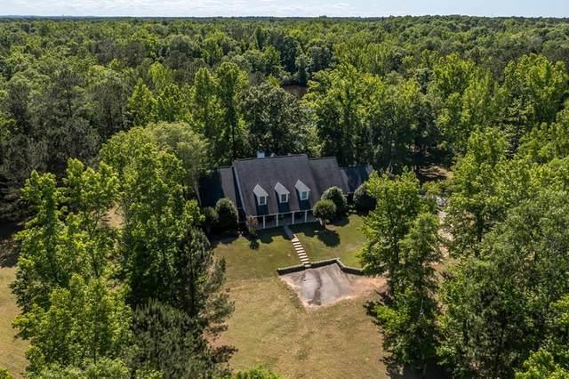 11107 Rambling Trail, MIDLAND, GA 31820 (MLS #185513) :: Kim Mixon Real Estate