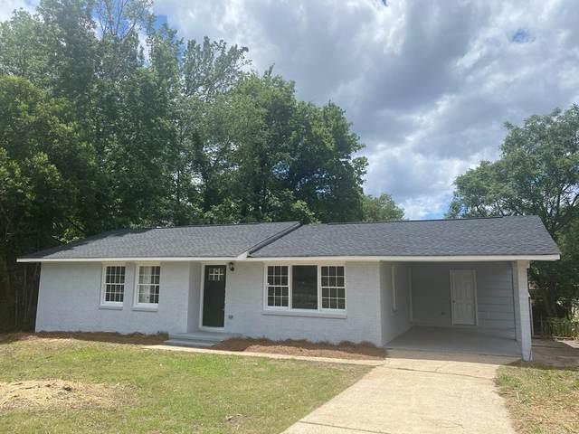 3752 Meadowlark Drive, COLUMBUS, GA 31906 (MLS #185620) :: Kim Mixon Real Estate