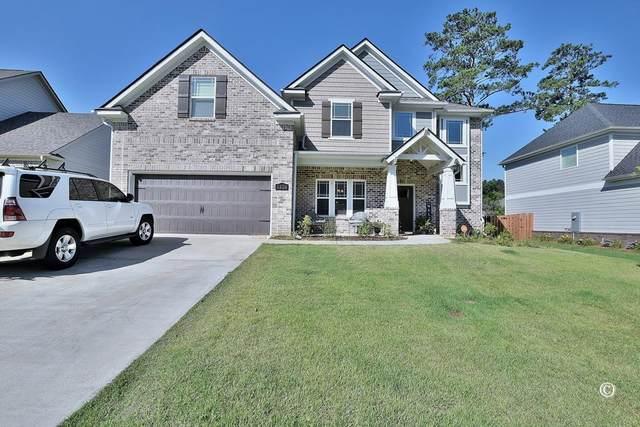4834 Charleston Way, MIDLAND, GA 31820 (MLS #186088) :: Kim Mixon Real Estate