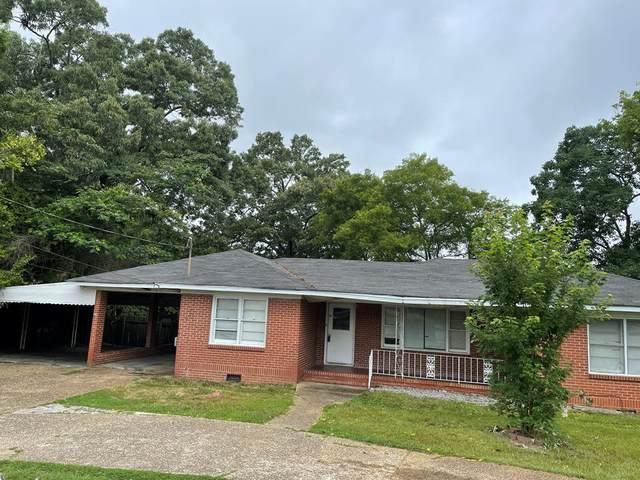 5839 Moon Road, COLUMBUS, GA 31909 (MLS #186143) :: Kim Mixon Real Estate
