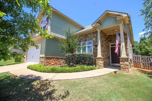 1007 Red Maple Way, COLUMBUS, GA 31904 (MLS #186185) :: Kim Mixon Real Estate