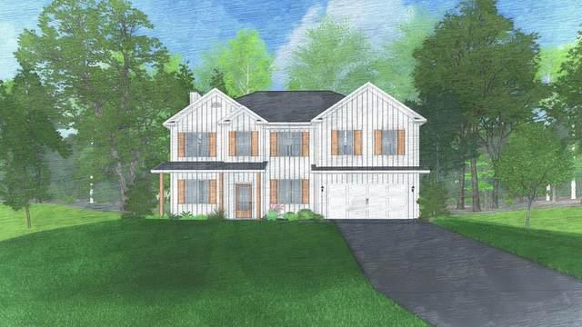 Lot 36 Hereford Lane, COLUMBUS, GA 31904 (MLS #186685) :: Haley Adams Team