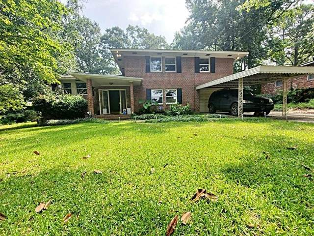 4344 Acacia Drive, COLUMBUS, GA 31904 (MLS #187087) :: Kim Mixon Real Estate
