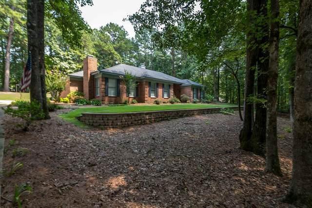 488 Bluebird Trail, FORTSON, GA 31808 (MLS #187240) :: Haley Adams Team