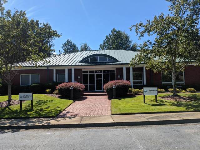 820 Brookstone Centre Parkway, COLUMBUS, GA 31904 (MLS #188247) :: Kim Mixon Real Estate