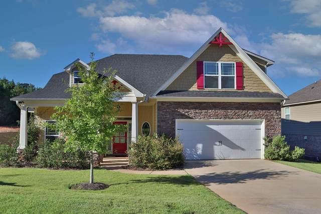 7044 Spring Walk Drive, COLUMBUS, GA 31904 (MLS #188358) :: Kim Mixon Real Estate
