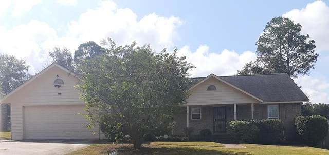 3025-E Huntwood Drive, COLUMBUS, GA 31907 (MLS #188725) :: Haley Adams Team
