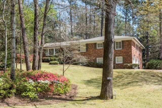 6016 Wellesley Drive, COLUMBUS, GA 31904 (MLS #166192) :: The Brady Blackmon Team