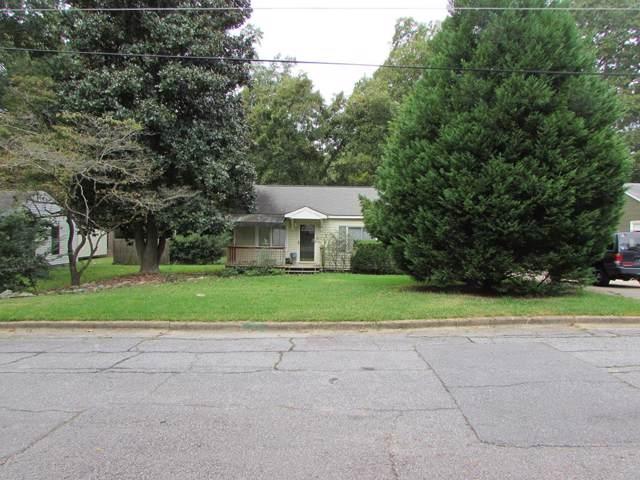 4209 Sherwood Drive, COLUMBUS, GA 31904 (MLS #173268) :: The Brady Blackmon Team