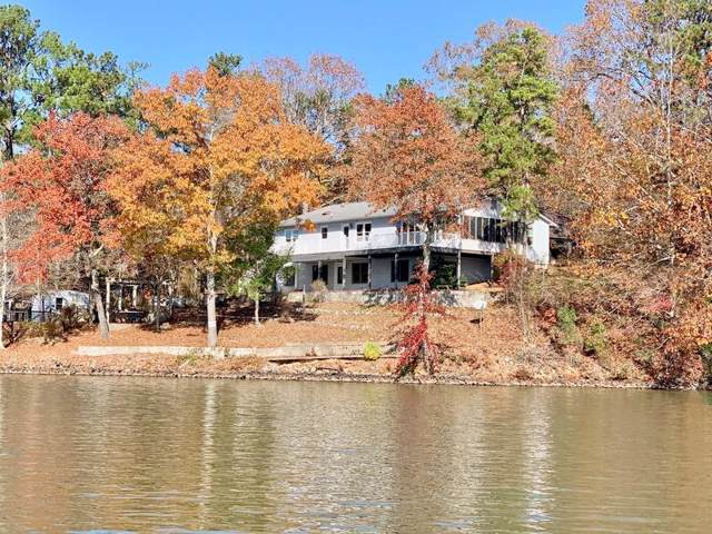 GP Lot 466 Hinton Drive, HAMILTON, GA 31811 (MLS #173819) :: The Brady Blackmon Team