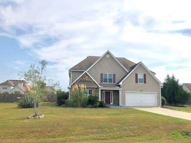 52 Seminole Trail, FORT MITCHELL, AL 36856 (MLS #174760) :: The Brady Blackmon Team