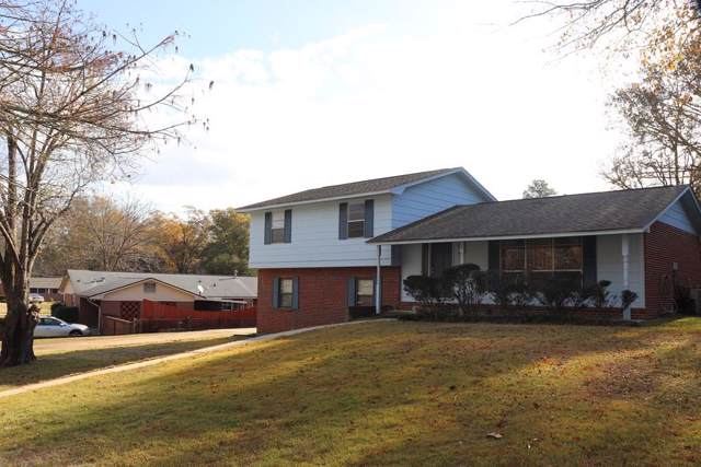 4542 Kenesaw Drive, COLUMBUS, GA 31907 (MLS #176476) :: The Brady Blackmon Team