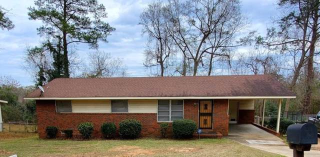 2088 Shelby Street, COLUMBUS, GA 31903 (MLS #177248) :: Haley Adams Team