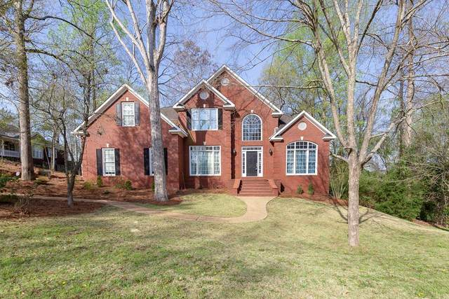 2741 Summerfield Place, PHENIX CITY, AL 36867 (MLS #177946) :: The Brady Blackmon Team