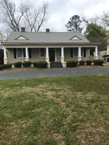5041 Warm Springs Road A, COLUMBUS, GA 31909 (MLS #178108) :: The Brady Blackmon Team