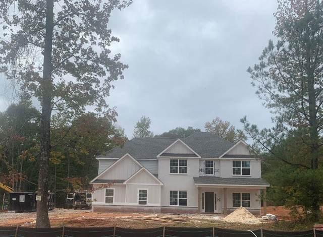 Homesite 76 Abberly Lane, ELLERSLIE, GA 31807 (MLS #179966) :: Haley Adams Team