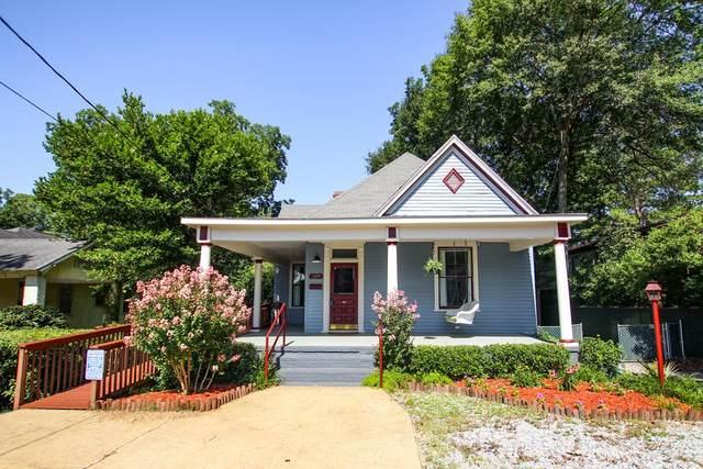 1309 Wildwood Avenue, COLUMBUS, GA 31906 (MLS #180058) :: Kim Mixon Real Estate