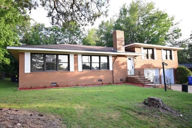 5914 Forrest Road, COLUMBUS, GA 31907 (MLS #180176) :: The Brady Blackmon Team