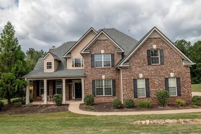 7008 Bridgemill Drive, COLUMBUS, GA 31904 (MLS #180925) :: Kim Mixon Real Estate