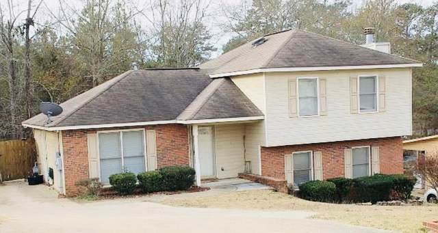4130 Wandering Lane, COLUMBUS, GA 31907 (MLS #181593) :: Haley Adams Team
