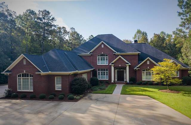 662 Grey Rock Drive, MIDLAND, GA 31820 (MLS #181727) :: Haley Adams Team