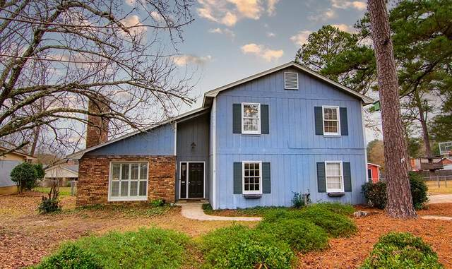 6825 Ellis Drive, COLUMBUS, GA 31904 (MLS #183090) :: Kim Mixon Real Estate