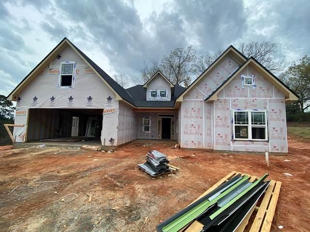 7069 Spring Walk Drive, COLUMBUS, GA 31904 (MLS #183432) :: Kim Mixon Real Estate