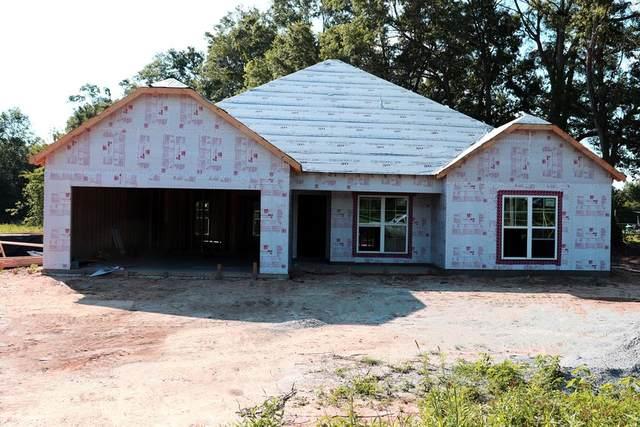 347 Owens Road, FORT MITCHELL, AL 36856 (MLS #184980) :: Haley Adams Team