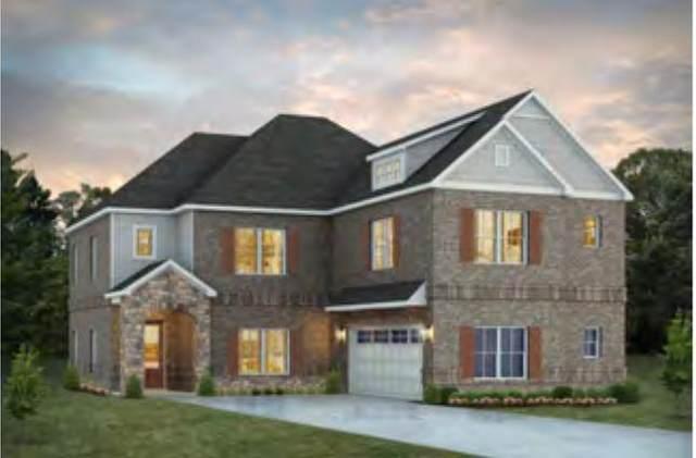 64 Orchard Drive, FORTSON, GA 31808 (MLS #188030) :: Haley Adams Team