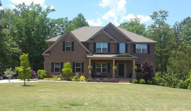 3815 Essex Heights Trail, FORTSON, GA 31808 (MLS #165837) :: The Brady Blackmon Team