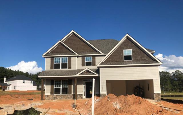 2116 Diane Court, OPELIKA, AL 36801 (MLS #167258) :: The Brady Blackmon Team