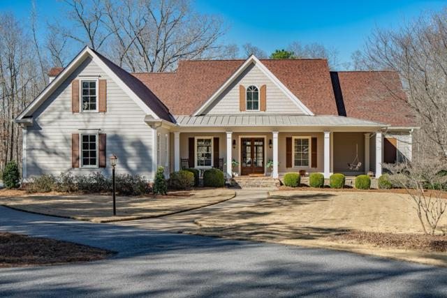 132 Red Oak Court, PINE MOUNTAIN, GA 31822 (MLS #169343) :: Matt Sleadd REALTOR®