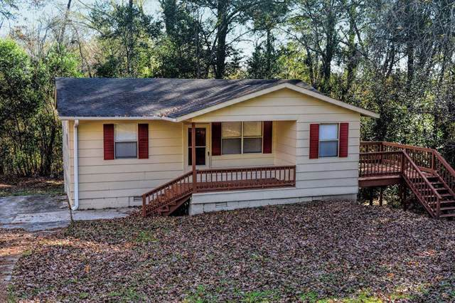 812 Winall Drive, COLUMBUS, GA 31907 (MLS #176097) :: The Brady Blackmon Team