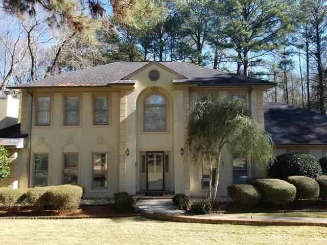 8040 Chapel Lake Drive, MIDLAND, GA 31820 (MLS #176751) :: The Brady Blackmon Team