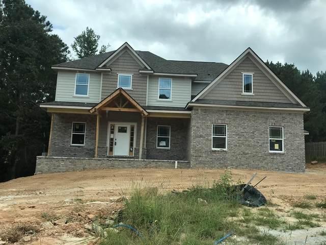 9410 Forest Crown Drive, FORTSON, GA 31808 (MLS #178073) :: The Brady Blackmon Team