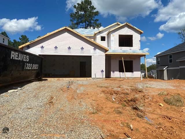 8089 Garrett Pines Drive, MIDLAND, GA 31820 (MLS #180820) :: Haley Adams Team