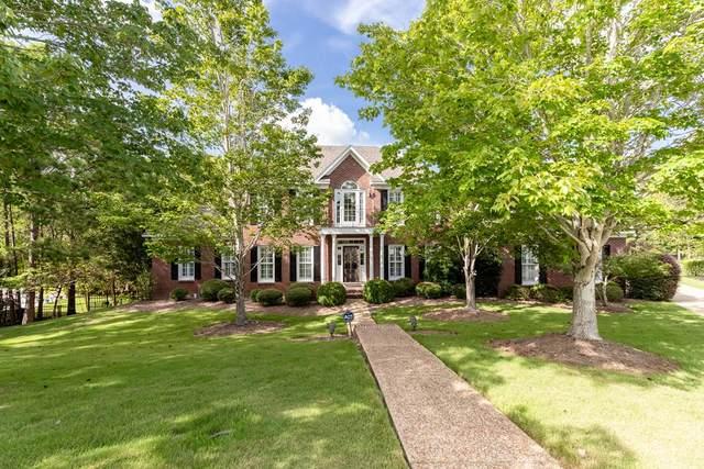 7223 Grandview Court, COLUMBUS, GA 31904 (MLS #182143) :: Kim Mixon Real Estate