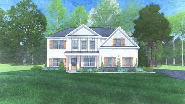 Lot 3 Hoody Hudson Road, CATAULA, GA 31808 (MLS #183134) :: Kim Mixon Real Estate