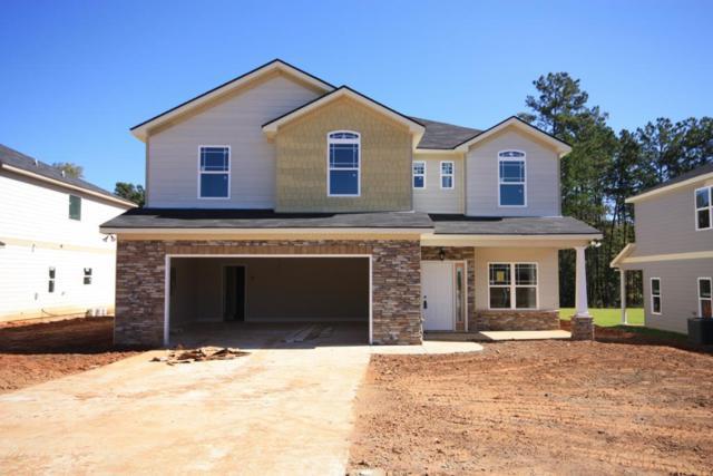 7108 Pineseed Drive, MIDLAND, GA 31820 (MLS #167091) :: The Brady Blackmon Team