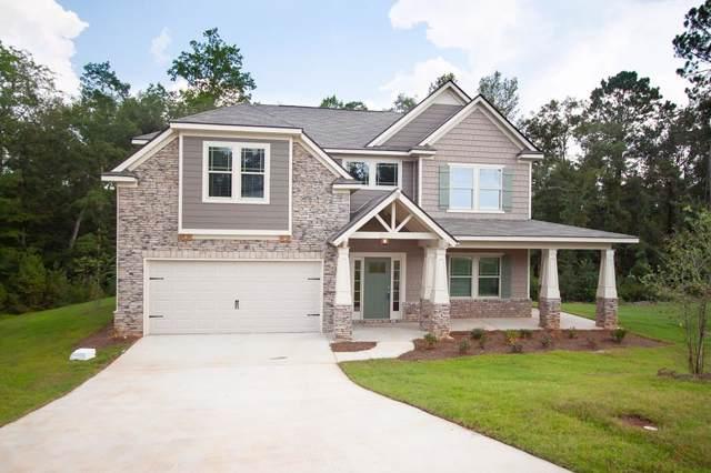 8156 Highlands Drive, MIDLAND, GA 31820 (MLS #170810) :: The Brady Blackmon Team