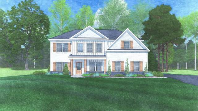 Homesite 101 Abberly Lane, ELLERSLIE, GA 31807 (MLS #182442) :: Kim Mixon Real Estate