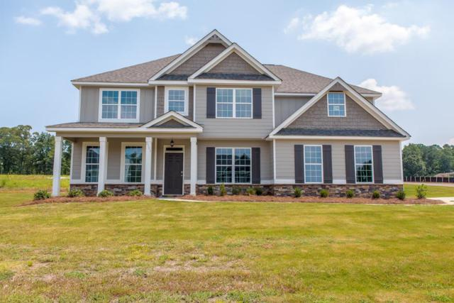 2103 Diane Court, OPELIKA, AL 36801 (MLS #165537) :: The Brady Blackmon Team