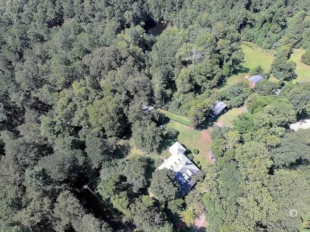 717 Miller, FORTSON, GA 31808 (MLS #179125) :: Kim Mixon Real Estate