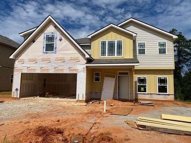 8108 Garrett Pines Drive, MIDLAND, GA 31820 (MLS #179386) :: Haley Adams Team