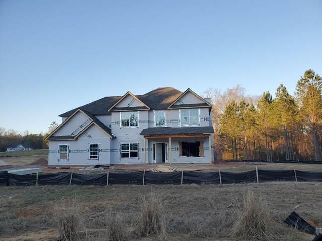 14 Maple Lakes Court, CATAULA, GA 31804 (MLS #179597) :: Kim Mixon Real Estate