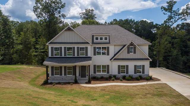 159 Hart Ridge Court, FORTSON, GA 31808 (MLS #166736) :: The Brady Blackmon Team
