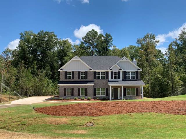 39 Newberry Court, FORTSON, GA 31808 (MLS #171913) :: The Brady Blackmon Team