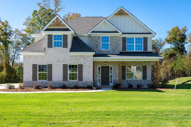 88 Newberry Court, FORTSON, GA 31808 (MLS #173593) :: The Brady Blackmon Team