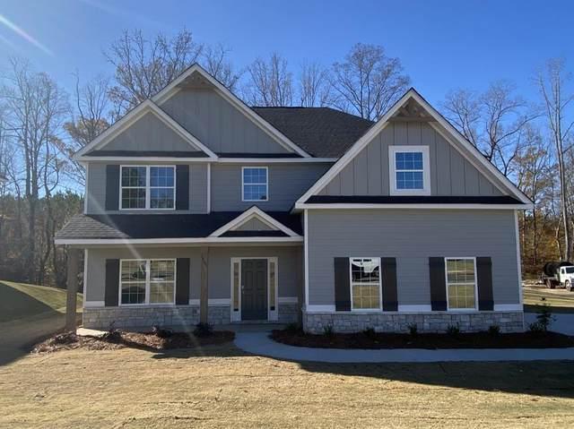 1701 Creekstone, OPELIKA, AL 36804 (MLS #181103) :: Kim Mixon Real Estate