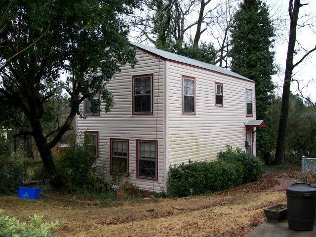 2241 Camille Drive, COLUMBUS, GA 31906 (MLS #133244) :: The Brady Blackmon Team